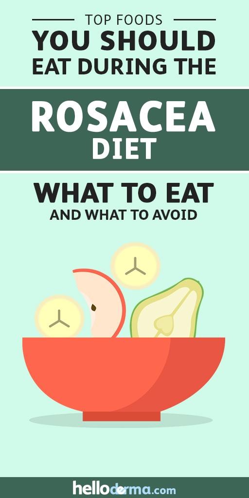 The Rosacea Diet
