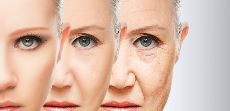 Top 5 Ways to Reverse Aging Naturally