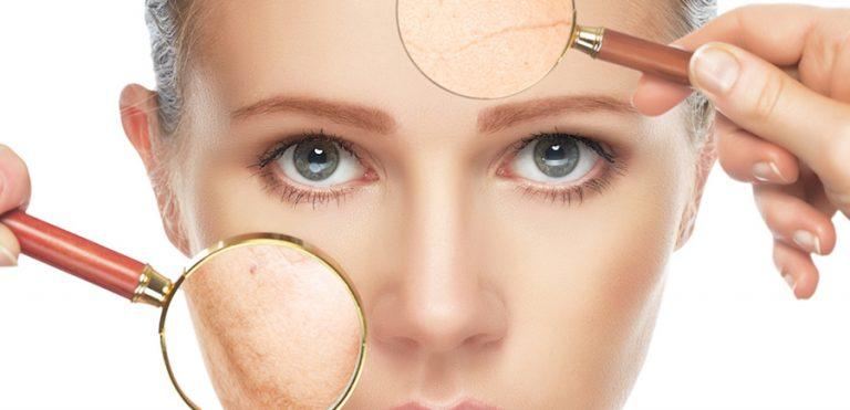 6 Benefits of Vitamin E Oil For Skin