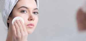 6 Easy Things You Can Do to Get Rid of Oily Skin